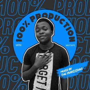 The MusiQ'Souls – 100% production Mix
