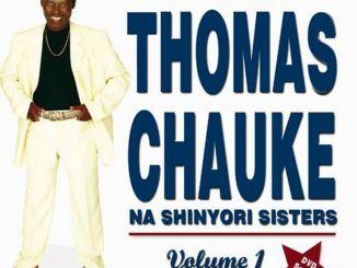 Thomas Chauke - Wo Tiyisela