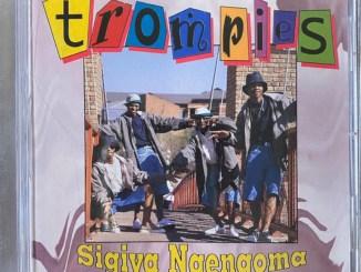 Trompies - Sigiya Ngengoma