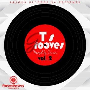 VA – T's Grooves Vol.2