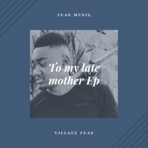 Village Thab – Village Piano