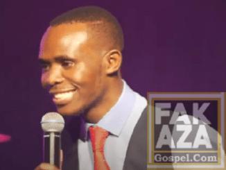 Wenyasha – Mweya Mutsvene