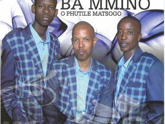 Bafana Ba Mmino