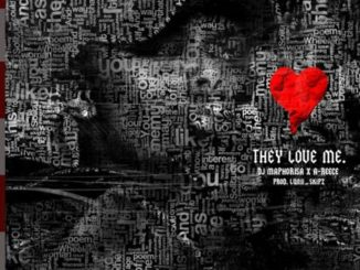 A-Reece – They Love Me
