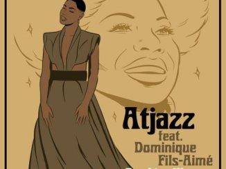 EP: Atjazz, Dominique Fils-Aimé – See-Line Woman