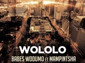 Babes Wodumo – Wololo