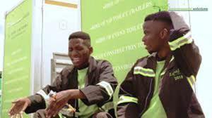 Bafana Ba - Leaf Enviromental Solution