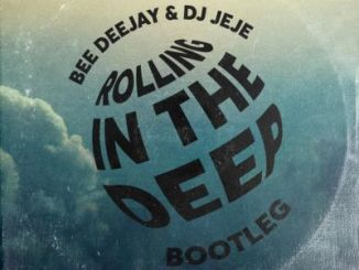 Bee Deejay & Jeje – Rolling In The Deep (Bootleg)
