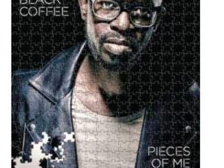 ALBUM: Black Coffee – Pieces Of Me