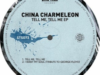 China Charmeleon – Tell Me, Tell Me (Original Mix)