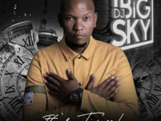 DJ Big Sky – Falling In Love Ft. Lord Skeelz