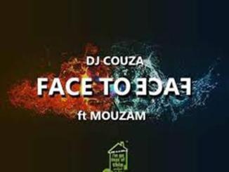 DJ Couza – Face To Face Ft. MouzaM