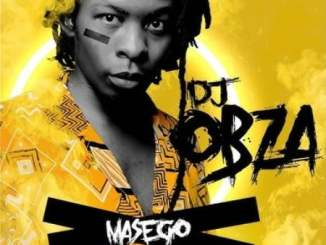 DJ Obza – Prayer