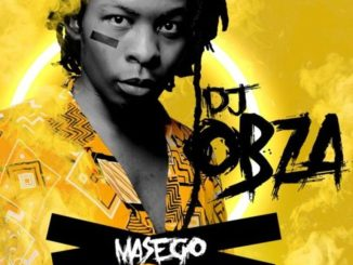DJ Obza – Modimo Ge Aleteng