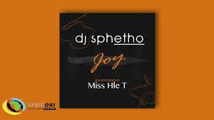 DJ Sphetho - Joy