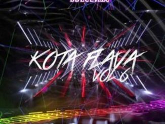 DJ Submarino – Kota Flava Vol. 6