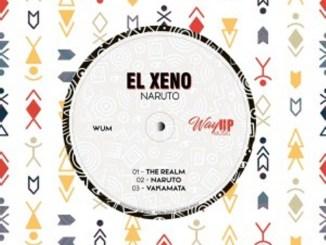 EP: EL Xeno – Naruto