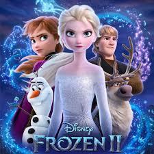 Frozen 2 songs
