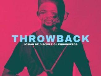 Josiah de Disciple & LennonPercs – Mary Maroon