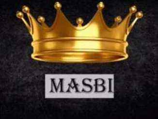 King Masbi – South African House Music Mix