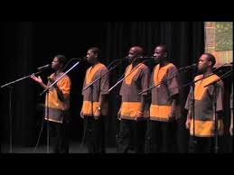 Ladysmith Black Mambazo - Amazing Grace