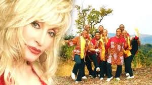 Ladysmith Black Mambazo & Dolly Parton - Knocking on Heavens Door
