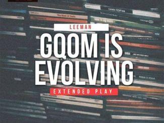 LeeMan – Connection Ft. Da Soul Boyz
