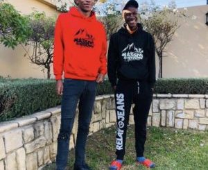 MDU aka TRP & Bongza – Thanks For The Best