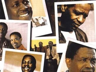 Mama Ka S'bongile Soul Brothers