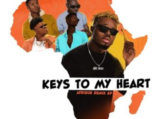 Mr Dutch ft. Kly – Keys To My Heart