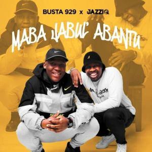 Mr JazziQ – Le Ngoma