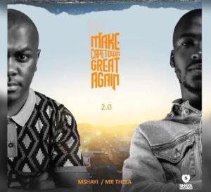 Mr Thela & Mshayi – Night Rider