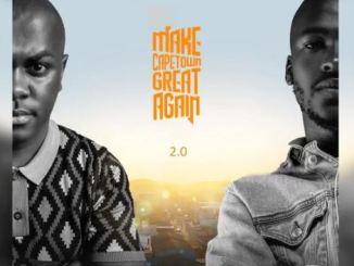 Mr Thela & Mshayi – Thonti