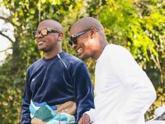 Mshayi & Mr Thela – Masambheni
