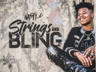 Nasty C – Blisters