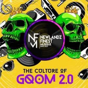 Newlandz Finest – The Culture of Gqom 2.0 (Album)