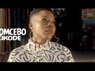 Nomcebo Zikode - Xola Moya Wami