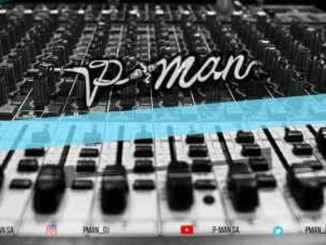 P-Man SA & 9umba – Inspiration Ft. BlueSax