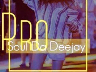 ProSoul Da Deejay – K29 (Jazz Mix)