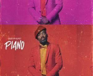 Qwesta Kufet – PIANO