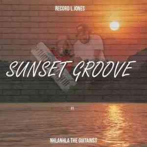 Record L Jones – Sunset Groove