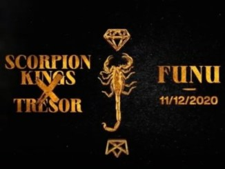 Scorpion Kings – Funu Ft. Tresor (Snippet)
