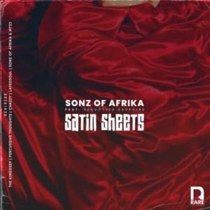Sonz Of Afrika ft. Seductive Sapphire – Satin Sheets (Incl. Remixes)