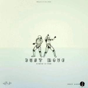 Synth-O-Ven – Just Move (Album)