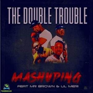 VIDEO: Double Trouble – Mashuping