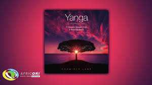 Yanga (Idols SA) - Promised Land
