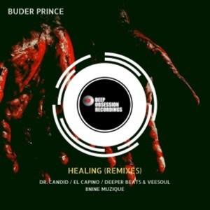Buder Prince – Healing (Remixes)