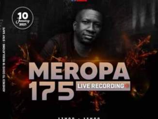 Ceega Wa Meropa – Meropa 175 Mix