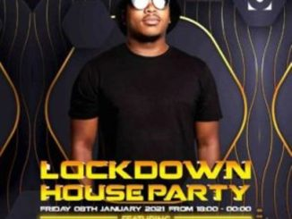 China Charmeleon – LockDown House Party Season 2 Mix