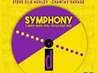 Donell Rush, Steve Silk Hurley, Chantay Savage – Symphony (Symphony In E-Smoove)